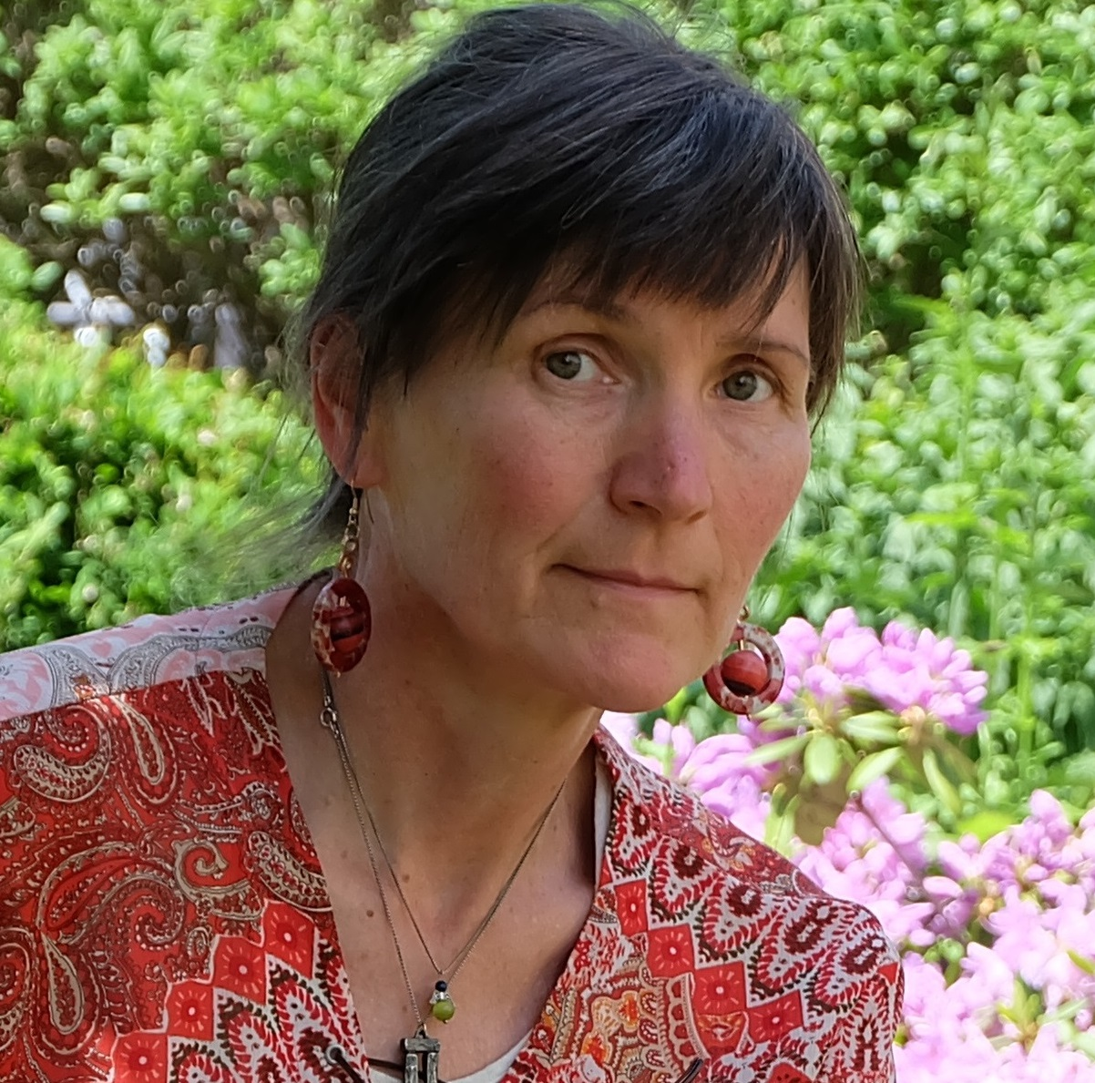 Cristina Zehrfeld